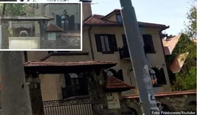 Ni Ceca, ni Karleuša! Ova PEVAČICA je vlasnica najskuplje VILE u Beogradu, pogledajte kako izgleda (FOTO)