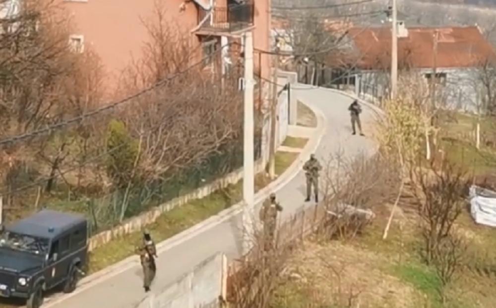 POLICIJSKI PSI SE UZNEMIRILI! Žandarmerija izvela vučijake u Ritopeku, pomerena linija pretrage za dva kilometra!