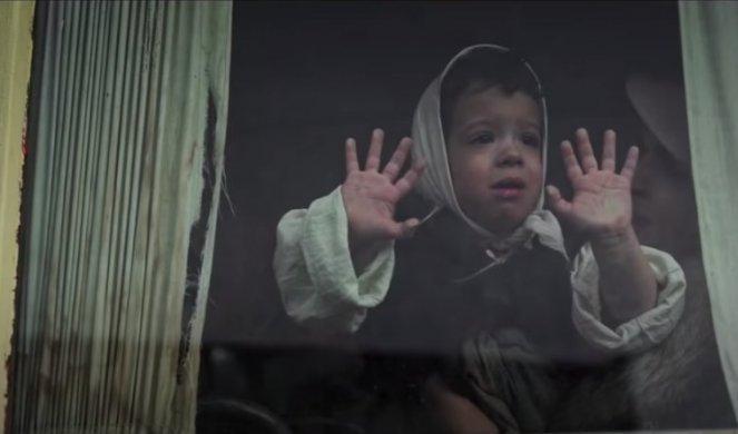 """Amerika U SUZAMA zbog """"Dare iz Jasenovca"""": Salom se smenjivali JECAJI i uzdasi gledalaca"""