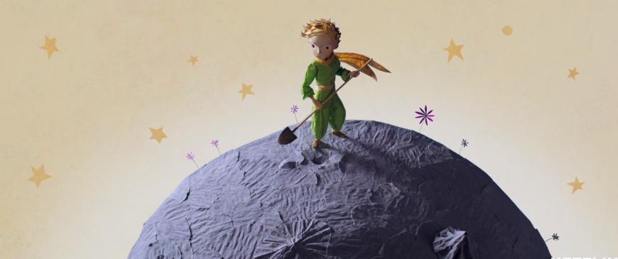"""""""Mali princ"""" najlepši citati: O prijateljstvu, ljubavi i jednoj ruži"""
