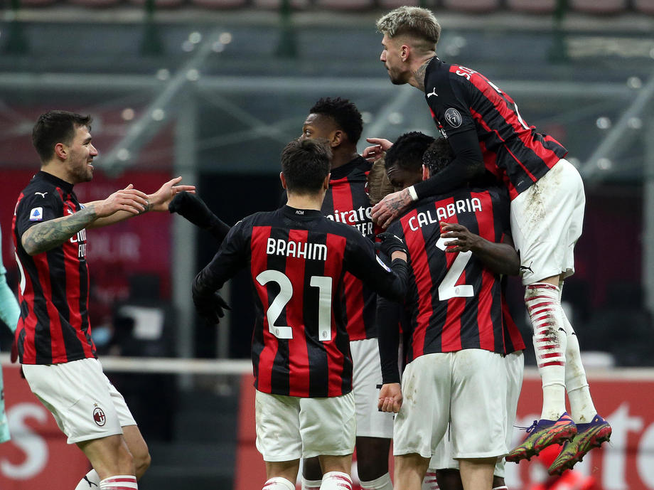 Pravo niotkuda transfer bomba: Srbin je novi fudbaler Milana! (FOTO)