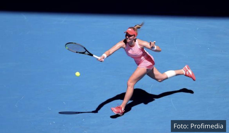 SRPKINJA STARTOVALA POBEDOM U MEKSIKU: Nina Stojanović u osmini finala turnira u Montereju