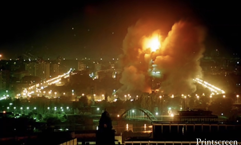 """Pre tačno 22 godine u Srbiji su počele da odzvanjaju reči: """"Pažnja, pažnja, vazdužna OPASNOST za Beograd"""""""