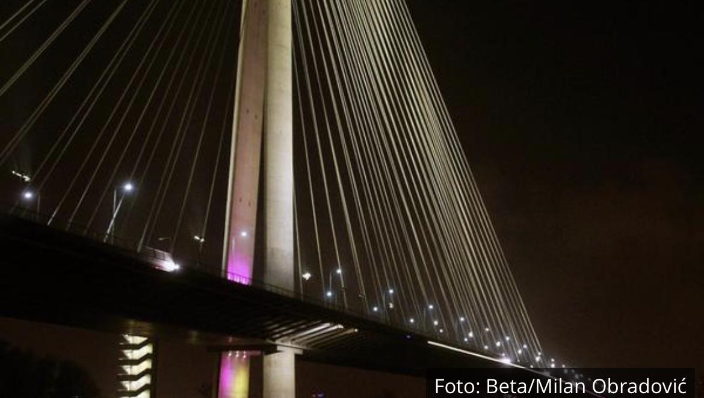 BEOGRAĐANI! Večeras će biti zamračeni Brankov i most na Adi, Palata Albanija, ali i mnoga druga važna zdanja, razlog je ovaj