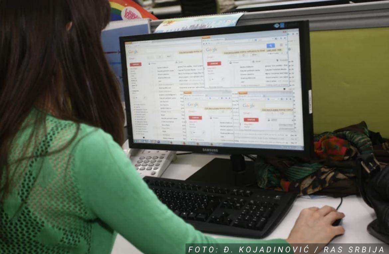 BEZ ČEKANJA U REDOVIMA Više od 300 usluga koje pruža MUP od danas možete PLATITI ELEKTRONSKIM PUTEM
