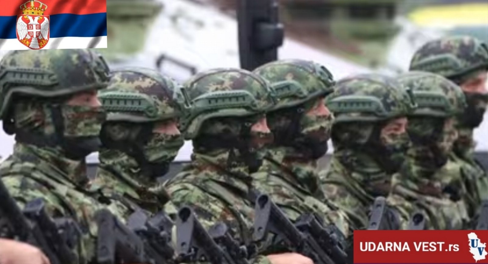 MINISTAR VULIN: Pripadnici Žandarmerije su pouzdan oslonac bezbednosti i stabilnosti Srbije