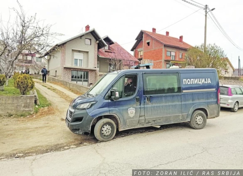 POTRESNI detalji porodične tragedije u Aranđelovcu: ISKASAPIO ŽENU, a onda pokušao da presudi sebi