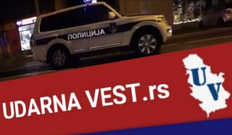 """TRAGEDIJA KOD BAČKE TOPOLE Poginula devojka (23) """"kavasakijem"""" sletela u kanal, umrla u bolnici"""