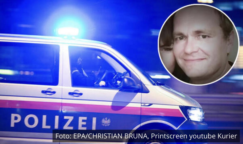 AUSTRIJSKA POLICIJA NUDI 40.000 EVRA ZA TRAG O UBICI IZ SRBIJE Obučen u crno ušetao u salon i likvidirao omiljenog bečkog frizera