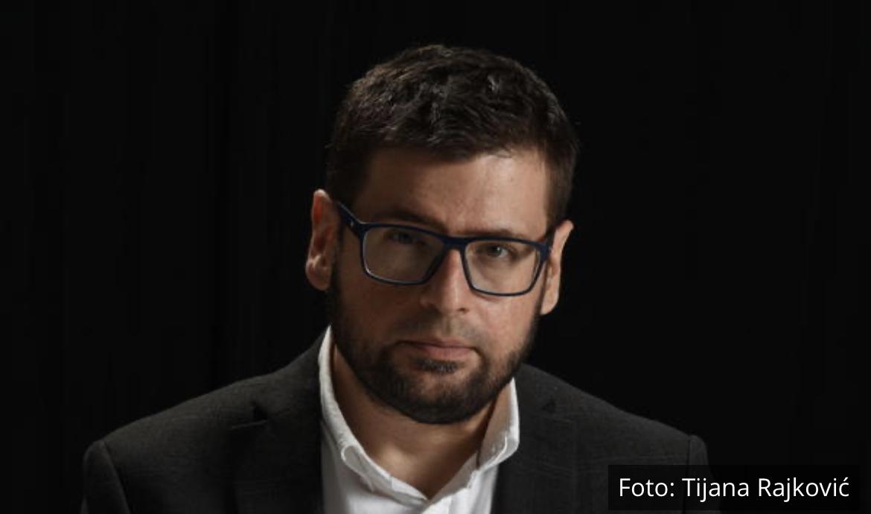 BELEF POSTAJE POZORIŠNI FESTIVAL I TU NEMA VIŠE MESTA ZA BAKA PRASETA: Ivan Karl o stanju u kulturi i TV serijama!