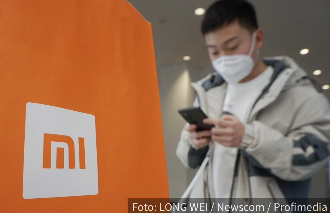 Ovo je Xiaomi savitljivi telefon? Špijunski snimci izazvali buru na mreži, evo šta otkrivaju (VIDEO)