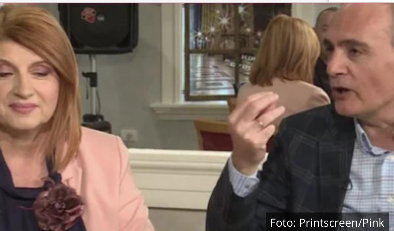 BILO JE TEŠKIH GODINA! Aca Ilić i Bilja Jevtić otkrili detalje braka koji traje DECENIJAMA: Oko hrane imamo najviše nesuglasica!