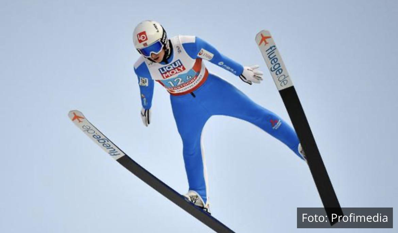 GRANERUD POBEDNIK SVETSKOG KUPA: Norvežanin osvojio veliki kristalni globus u skijaškim skokovima