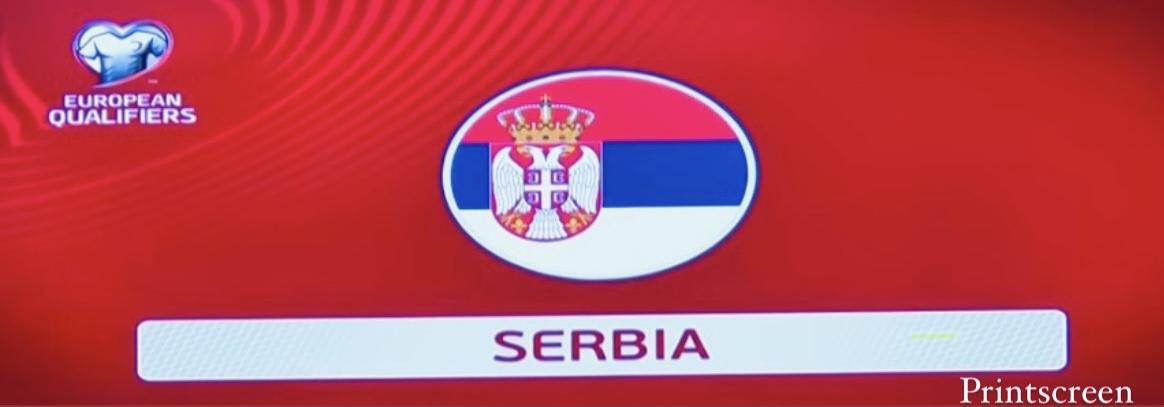 SRBIJA – AZERBEJDŽAN VEČERAS U 18 časova.