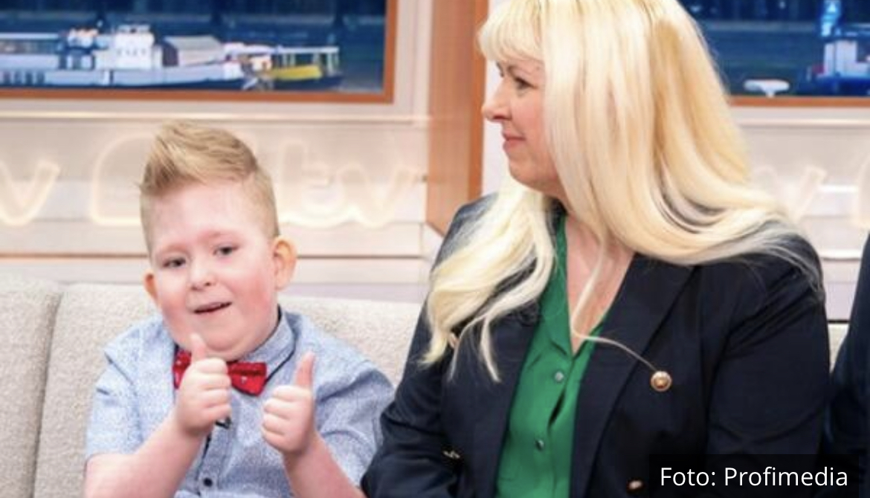 KADA SE RODIO, LEKARI SU REKLI DA NEMA NIKAKVE ŠANSE: Rođen je sa 2 ODSTO mozga, a danas ima 9 godina i kažu da je MEDICINSKO ČUDO