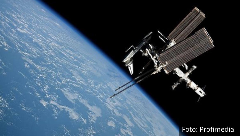 LOKID MARTIN SA AVIONA I RAKETA PRELAZI I NA SVEMIR: Žele da grade kosmičku 5G mrežu