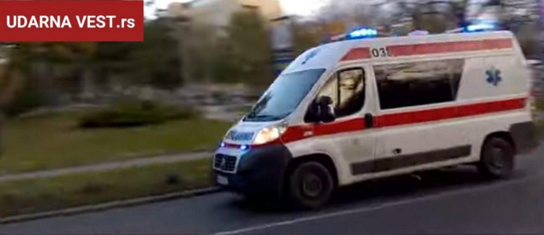 """UŽAS na Kalemegdanu: Dečak pao preko ograde kod """"Pobednika"""" – odvezen na reanimaciju"""