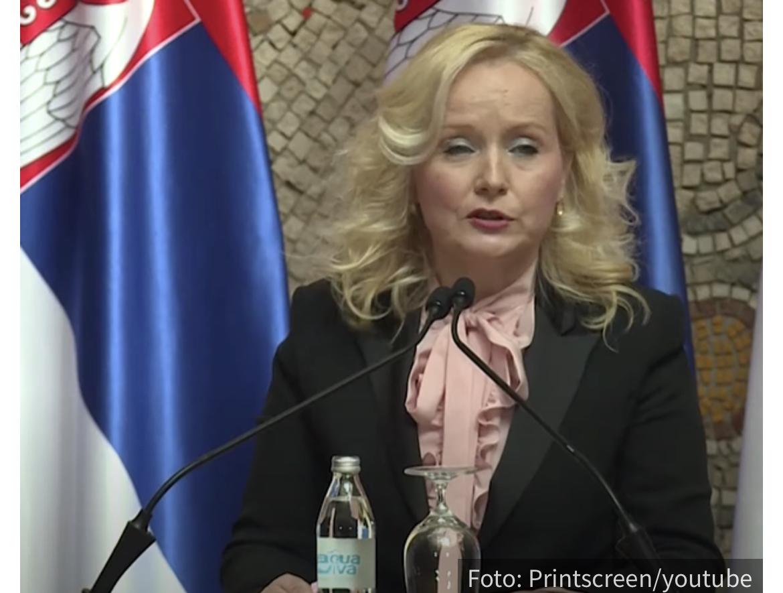 """""""Ovo je PRELOMNI trenutak"""": Dr Tatjana Adžić Vukičević izdala važan APEL zbog korone"""