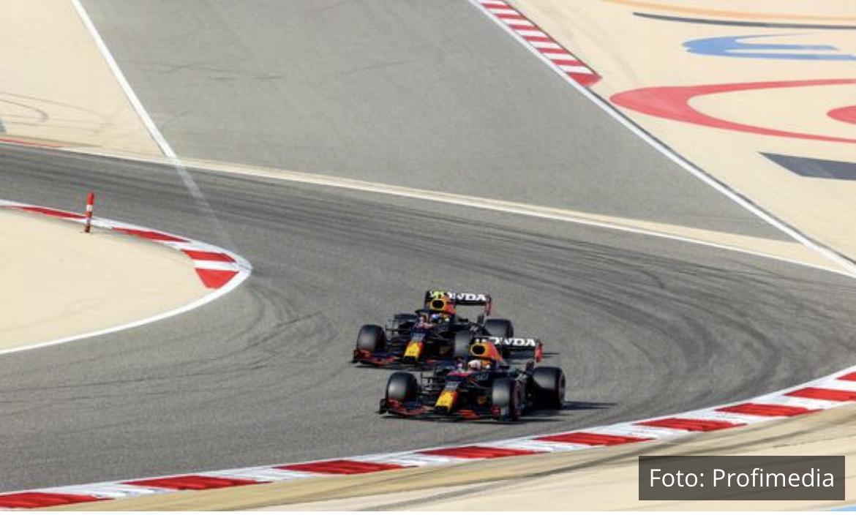 VELIKA NAGRADA BAHREINA: Verstapen najbrži i na trećem treningu
