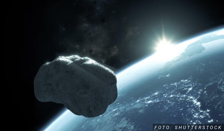 """Asteroid veličine Golden gejta proći će u martu pored Zemlje: Najveći je i najbrži koji prolazi pored naše planete i evo zašto je to """"potencijalno opasno"""""""