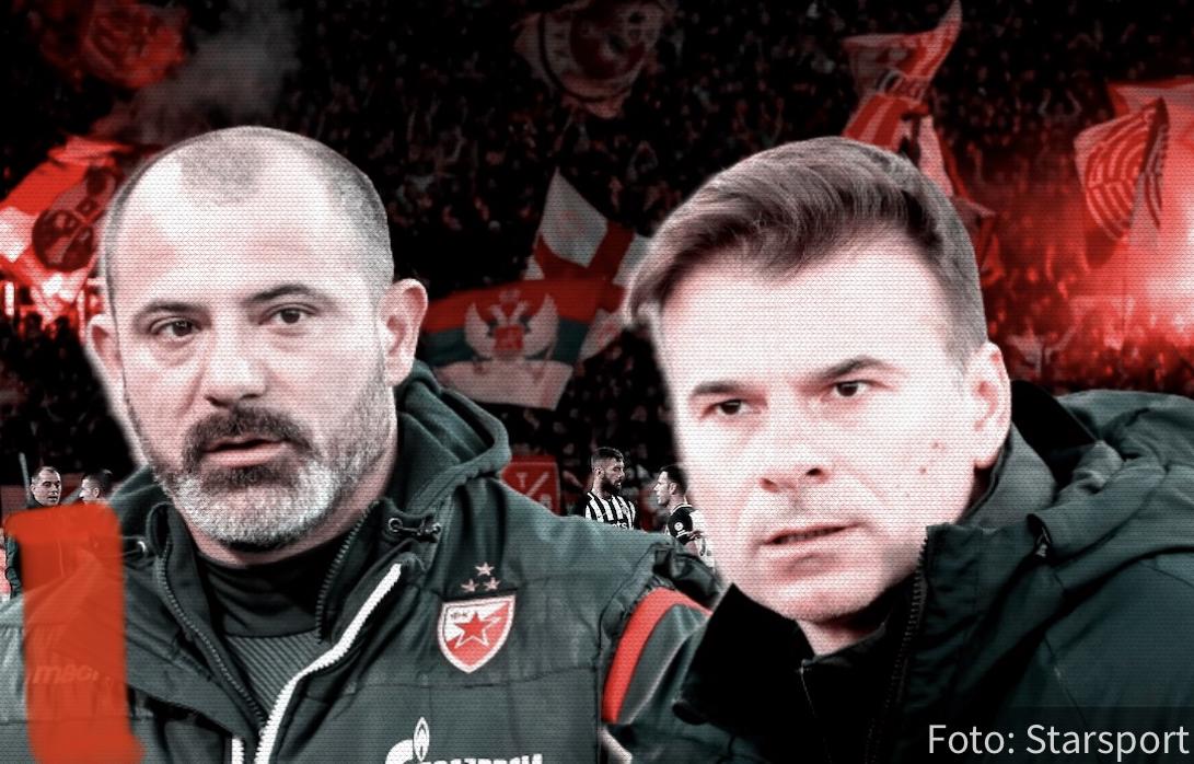 Stanković vs Stanojević: Serije bez kraja i nagoveštaj efikasnog Večitog derbija kakav Srbija dugo čeka!