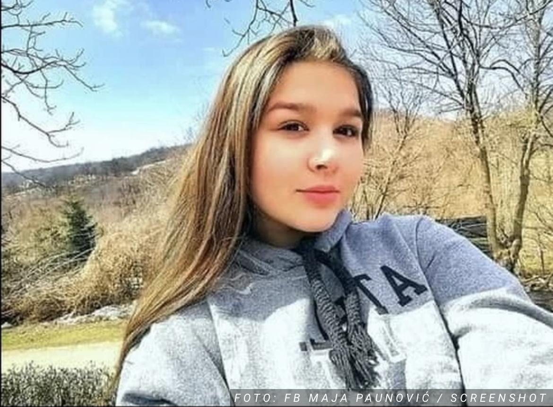 """DA LI STE JE VIDELI? Nestala tinejdžerka iz Despotovca, njen otac moli za POMOĆ: """"Kad sam došao kući moje ćerke nije bilo"""""""