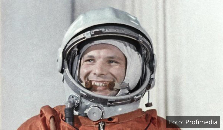 PRVI JE OTIŠAO U SVEMIR: Smrt čuvenog Gagarina i posle 60 godina obavijena velom tajne! Postoji nekoliko teorija o kobnom letu