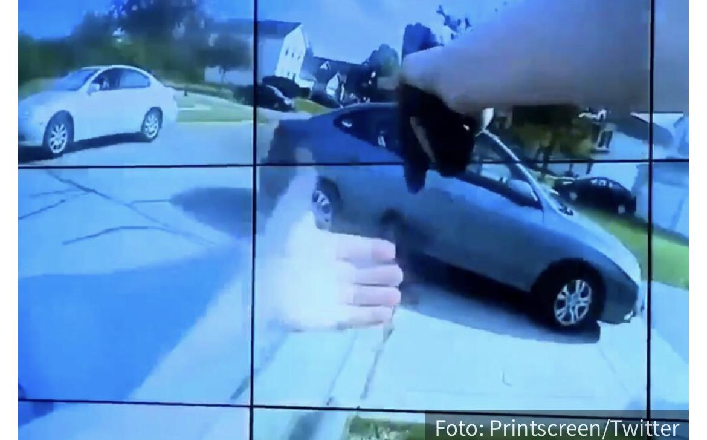 Americi ponovo preti haos: Policija UBILA Afroamerikanku, pucali jer je izvadila nož (UZNEMIRUJUĆ VIDEO)