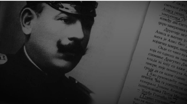 HEROJ, ŠPIJUN ILI ZLOČINAC? Priča o pukovniku Apisu, čoveku koji je bio MOĆNIJI od srpskog kralja (VIDEO)