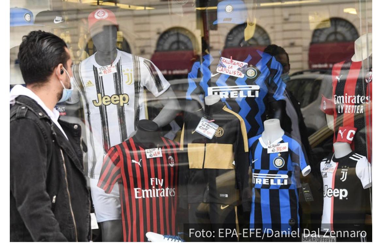 Burno u Italiji: Milan, Juventus i Inter doneli odluku da li ostaju u Seriji A!