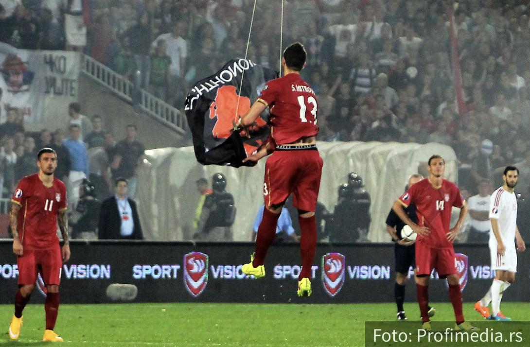 Skidao je albanski dron, a sad je pobesneo zbog Superlige: Fudbal su stvorili siromašni, a oteli bogati