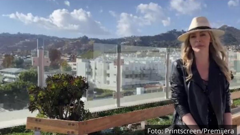 BILA JE TV ZVEZDA I POJAVILA SE U CECINOM SPOTU! Sani Armani se preselila u Los Anđeles, a evo kako sada izgleda i čime se bavi!
