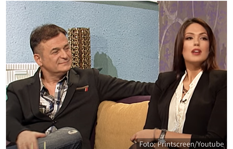 Lečić se NIJE pojavio: Nina Radulović proslavila rođendan SINU u krugu najbližih (FOTO)