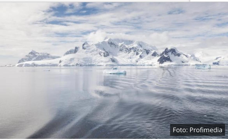 OTKRIVENO ZBOG ČEGA JE NASTAO SNEŽNI FENOMEN ZVER SA ISTOKA: Zašto temperature severnih mora sve više rastu