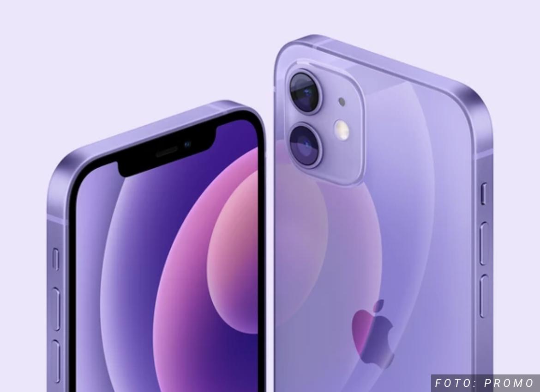 Apple predstavio liniju računara i TV, ali i novu verziju iPhone12 – promenili su samo boju