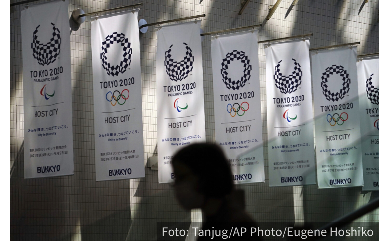 Neočekivano: Ovo je prva država koja je odustala od Olimpijskih igara!