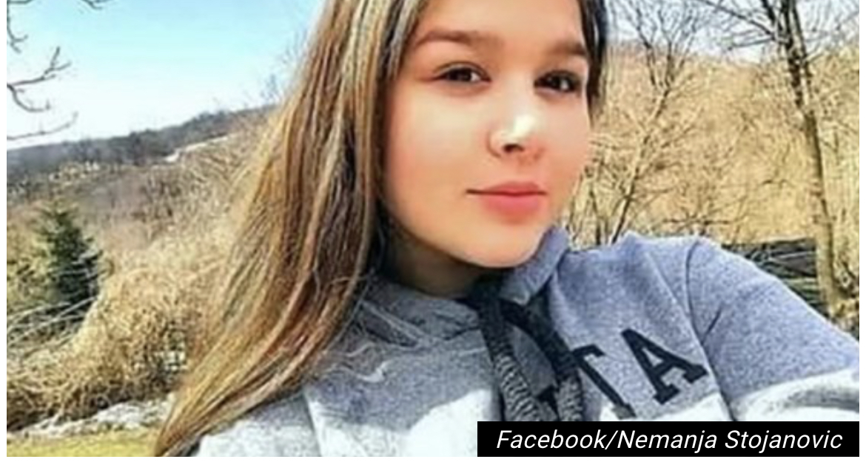 LEPA VEST! Pronađena tinejdžerka Maja iz Despotovca! Policija obavestila porodicu u kakvom je stanju!
