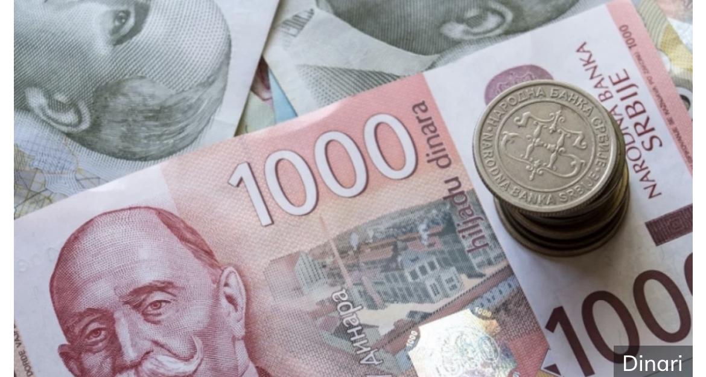 Poslednji rok za prijavu poreza na dohodak građana je 17. maj: Proverite da li vaša plata podleže obaveznom plaćanju