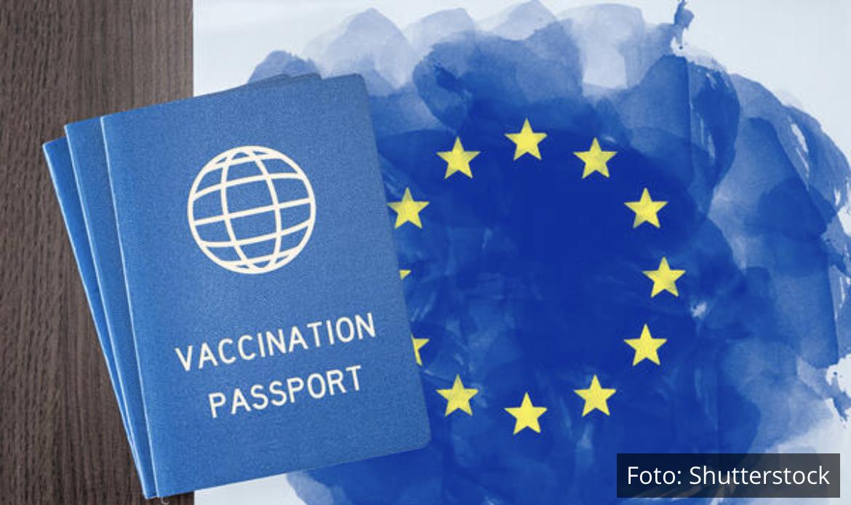 BRISEL ODLUČIO Uvode se kovid pasoši od 1. juna, evo šta to znači za putnike i one koji ih nemaju
