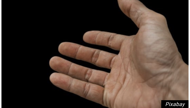 TROMBOZA, ANEMIJA, PROBLEMI S JETROM… Pogledajte u ruke i saznajte OVO!
