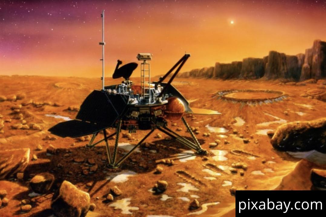 "(FOTO, VIDEO) KINEZI NA MARSU! Prvi ""selfi"" rovera sa Crvene planete!"