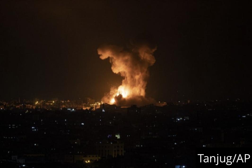 NASTAVLJENI SUKOBI NA BLISKOM ISTOKU: Izraelske trupe oborile dron koji je stigao iz Jordana, broj žrtava raste, PRIMIRJE NI U NAJAVI
