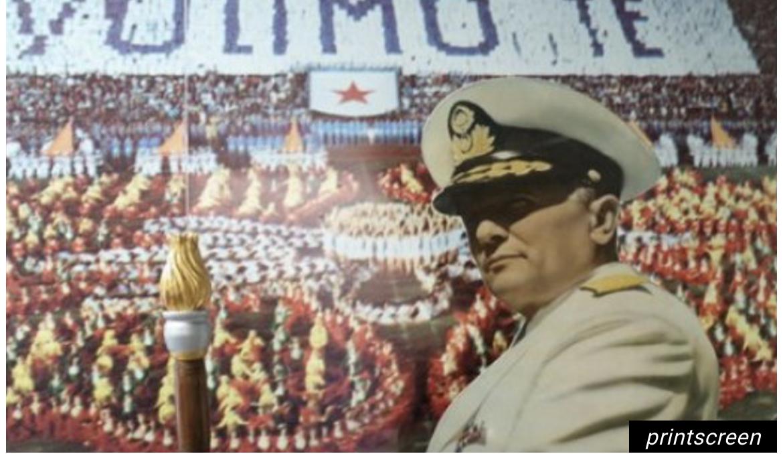 DAN MLADOSTI – ŠTAFETA, SLET I PROSLAVA TITOVOG ROĐENDANA! Ovako se nekada slavio 25. maj u Jugoslaviji! Foto/Video