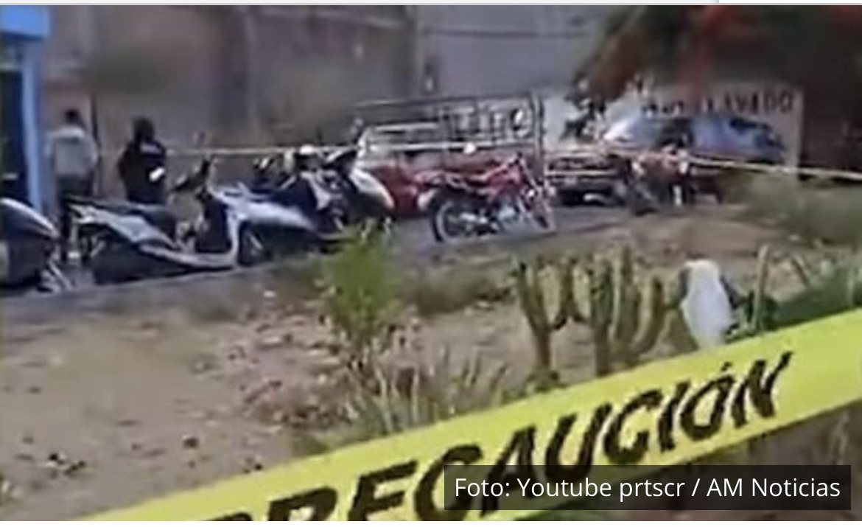 KANDIDUJ SE AKO SMEŠ: Čak 34 kandidata UBIJENO uoči izbora u Meksiku! Narko-bande žele svoje ljude u foteljama! VIDEO