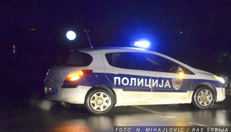 DIREKTAN SUDAR AUDIJA I BMW-A! U udesu kod Novog Pazara petoro povređenih