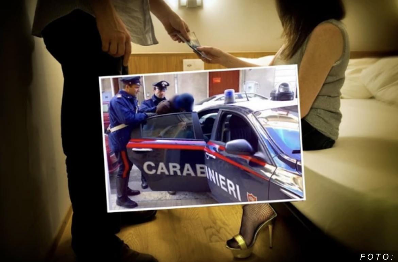 Srpkinju (22) namamili u Italiju brakom, a tamo je TUKLI, MUČILI i terali da se PROSTITUIŠE