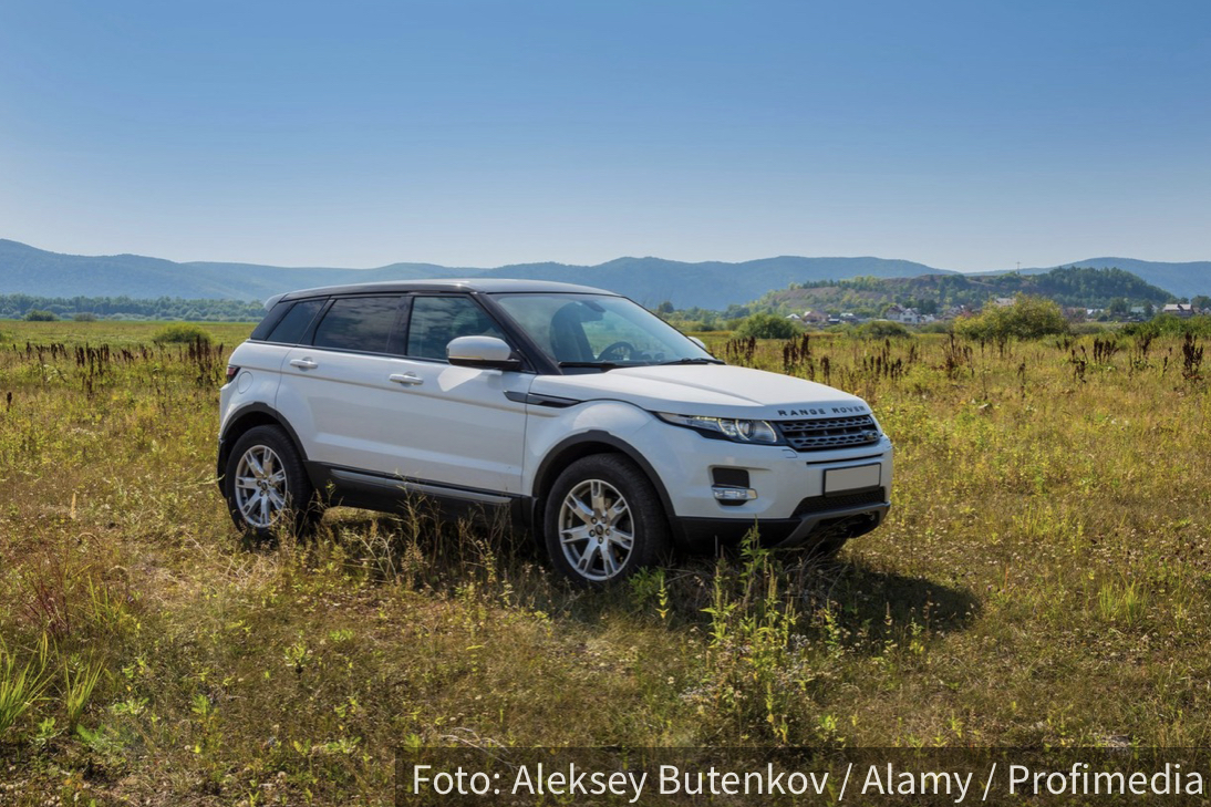 NOVA ERA: Električni Evoque i Discovery Sport aduti Land Rovera