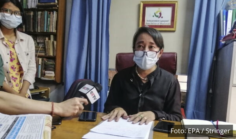 LIDER VOJNE HUNTE: Sun Ći će ići pred sud za koji dan! Ona je kući i zdrava je!
