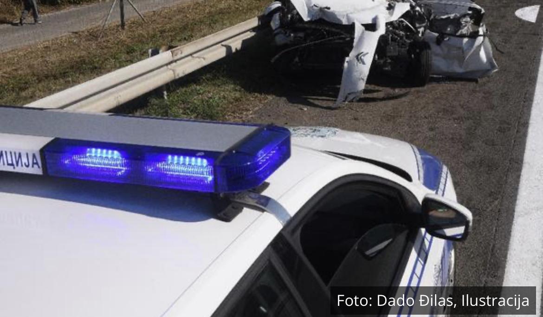 TEŠKO JUTRO U SRBIJI: 3 poginula u udesima na auto-putu za samo sat vremena, tela izvlačili vatrogasci
