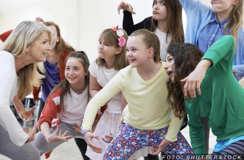 Za vikend Međunarodni festival dečije dramske igre Glumijada: zabavno, maštovito, poučno, a uz to i BESPLATNO